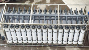 管型平板陶瓷膜