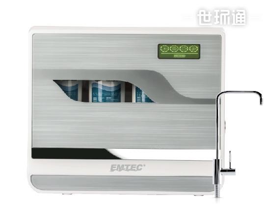 伊美特Mate20-800G反渗透直饮水机