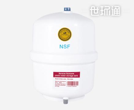 2.0GA塑胶压力桶(NSF)08