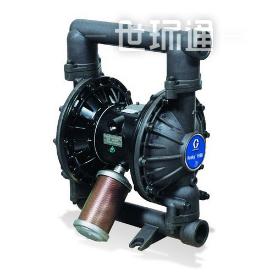 油漆污水泵Husky1590金属气动隔膜泵
