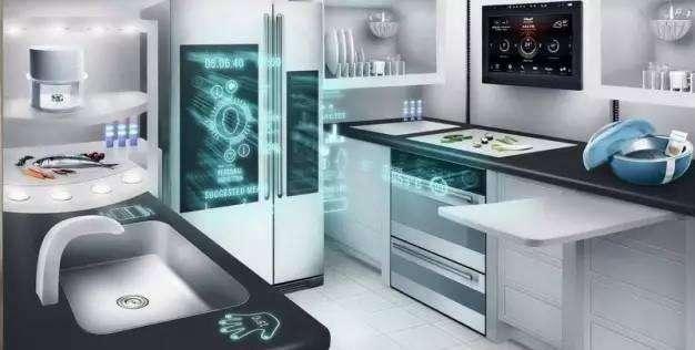 预计到2023年,智能家居与物联网之间将会实现全面互通