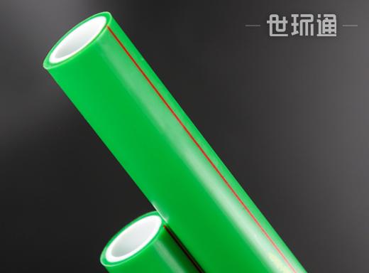 金德·绿色家园PP-R生态管(白)