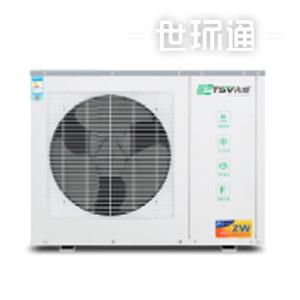 3P直流变频冷暖热泵机组
