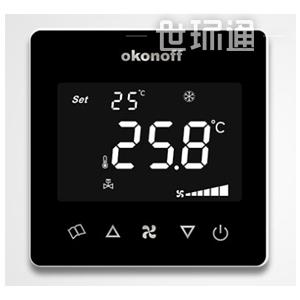G9系列房间温度控制器