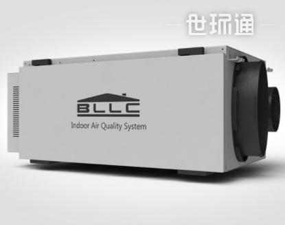 新风过滤系统-BHS系列