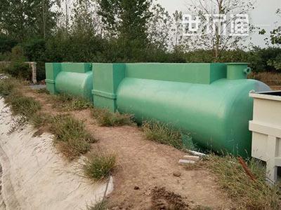 养殖废水一体化成套设备