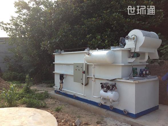 屠宰废水一体化设备