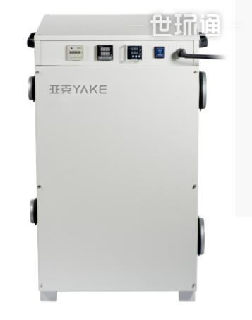 亚克YAKE转轮除湿机  RY-600M