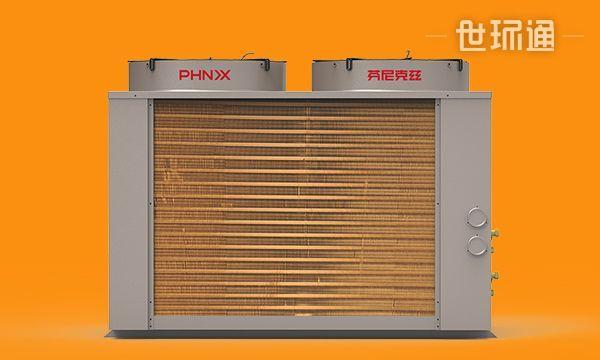 锂电池木材汽车配件涂装大型空气能高温热泵烘干机
