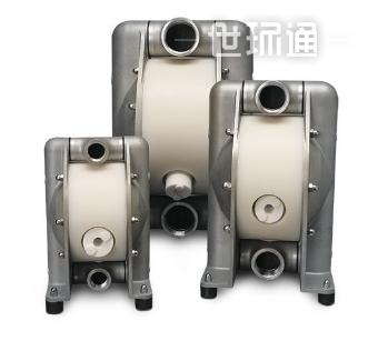CHEMICOR系列气动隔膜泵
