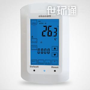TSP750系列触摸屏恒温控制器