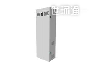新款柜式全热回收新风净化机