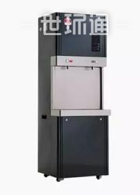 沸腾式双龙头商务型商用电开水器厂