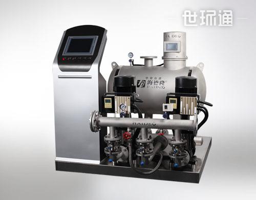 HDLWG型无负压管网增压稳流给水设备