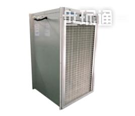 FAH-A2双层平板静电空调箱净化器系列