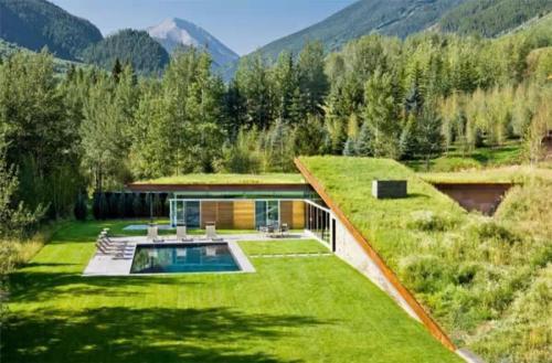 河北保定:全市绿色建筑竣工面积达1200余万平方米
