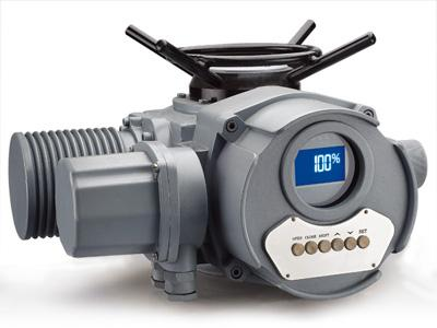 IK3系列智能一体化电动执行器