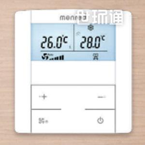 LS8 风盘温控器