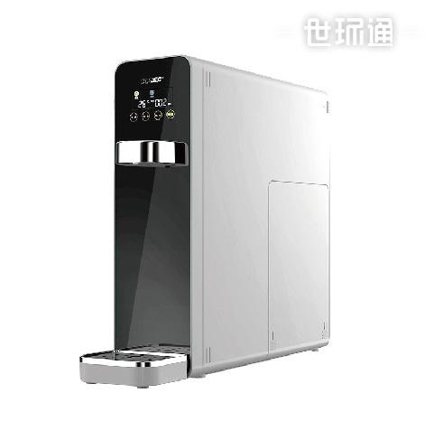 伊美特Q20-100G台面试净水饮机
