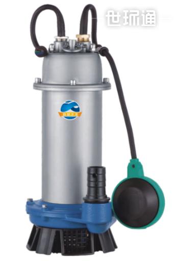 QDX-C 小型不锈钢潜水电泵