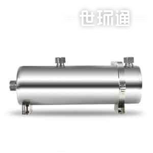 泥水克星净水器可清洗家用不锈钢大流量厨房净水器源头生产厂家