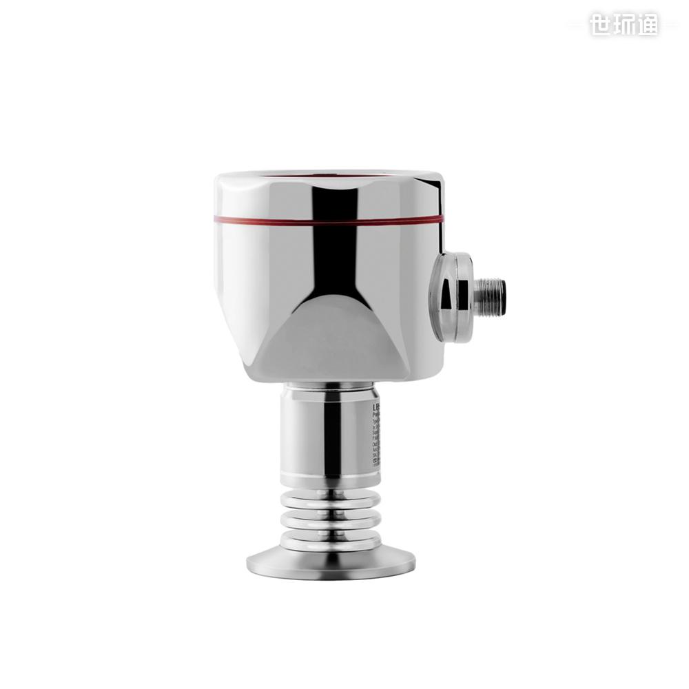 LEEG立格SMP858-TSF单晶硅卫生型压力变送器