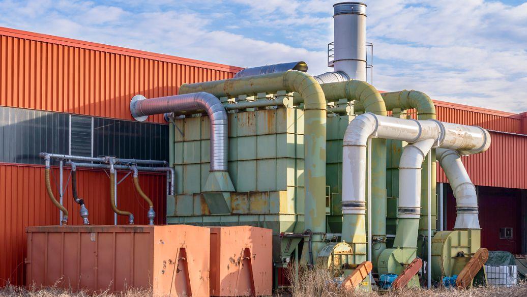 安徽:2020年夏季挥发性有机物污染治理百日攻坚行动方案