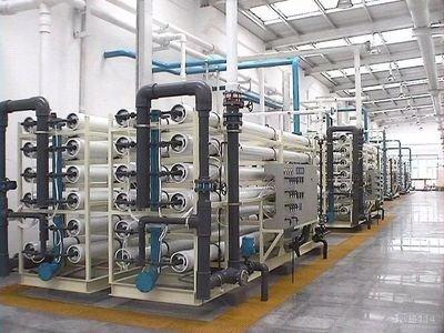 这7种膜工艺水处理技术 你了解多少?