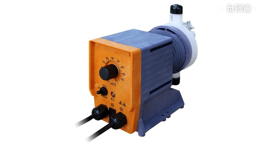 CONCEPT c 电磁隔膜计量泵