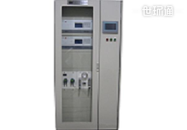 PS7000系列过程分析系统