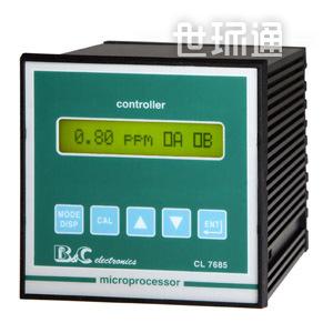 CL7685系列意大利B&C余氯仪/二氧化氯/臭氧仪