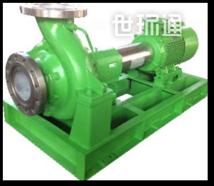 CAC4——优良的耐高压海水增压泵