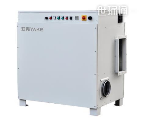 亚克YAKE转轮除湿机  RY-2500M
