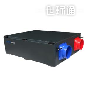净化型全热交换器(H系列)