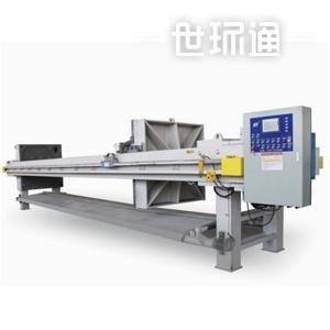 自动隔膜压滤机XMGZF4001600-U