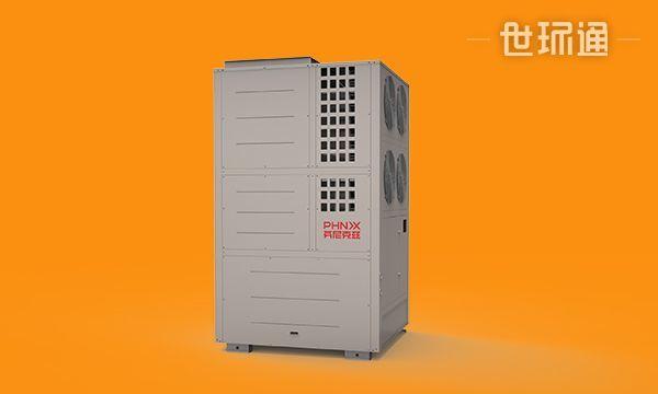 大型烤烟叶空气能高温热泵烘干机