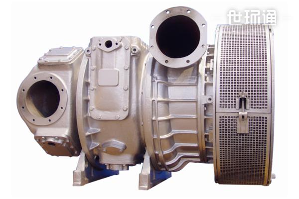 TZ系列增压器