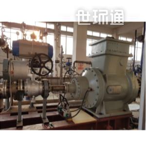 磁悬浮ORC低温余热发电机