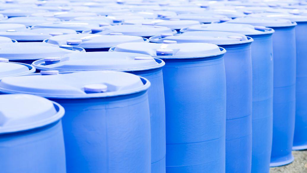 全球水处理化学品市场展望