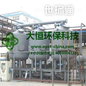 涂装/医药化工溶剂回收技术