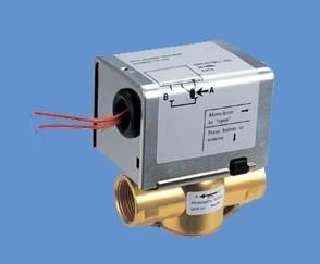 电动阀的类型和用途