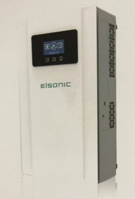 elsonic亿林EL-BG90 壁挂式全热交换新风机