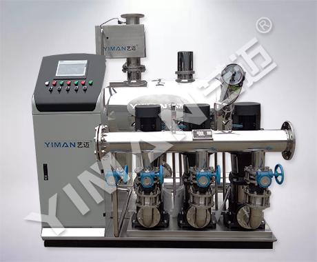 YMWG罐式无负压管网增压稳流供水设备