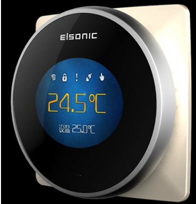 Elsonic/亿林互联网温控器RT003温控器