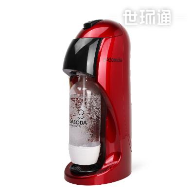 SODASODA气泡水机家用商用苏打汽水碳酸饮料机便携式自制苏打水机