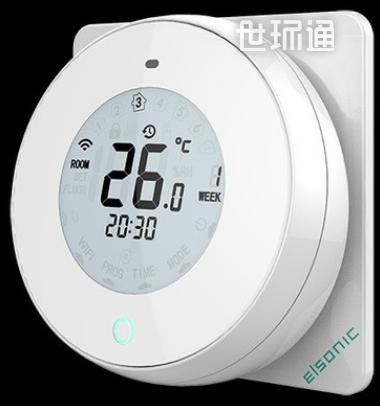 Elsonic/亿林互联网温控器RN004温控器