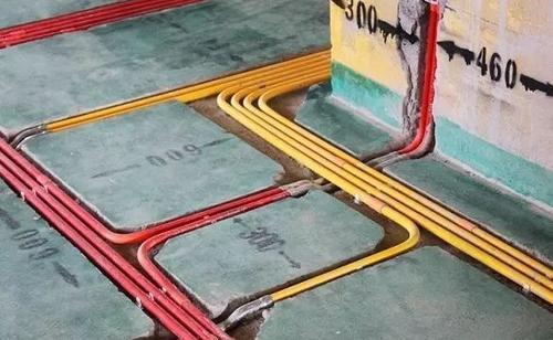 装修干货:装修水电23个注意事项