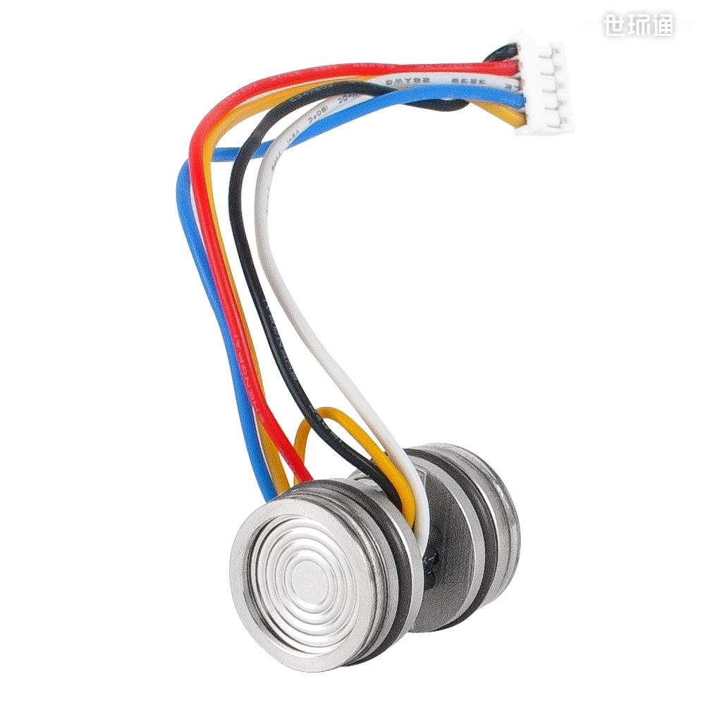 LEEG立格SPH19D单晶硅差压敏感元件|传感器|