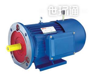 YEJ系列电磁制动电机三相异步电动机