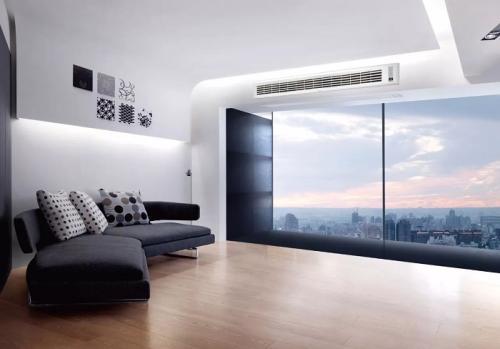 上半年,中央空调采购规模16.9亿元,占比三成,同比下降14.9%。